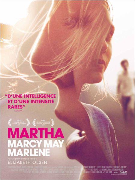 martha marcy may marlene affiche