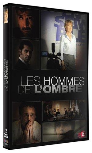 les hommes de l'ombre dvd