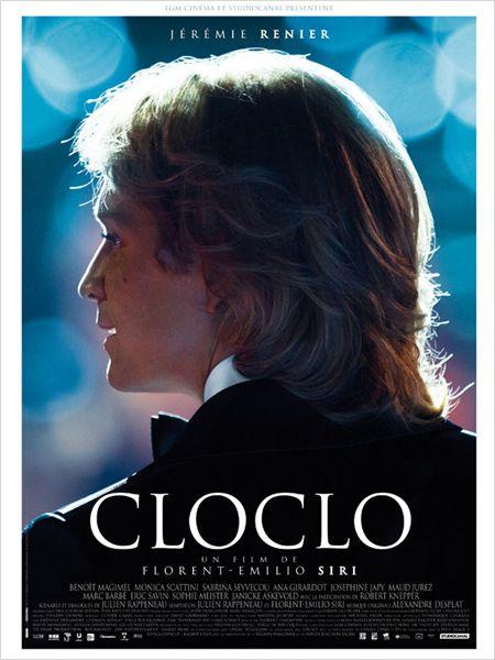 CLOCLO AFFICHE