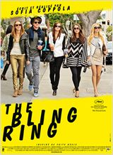THE BLING RING AFFICHE MINI