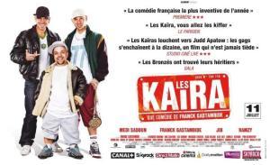 affiche les kaira