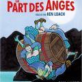 LA PART DES ANGES AFFICHE