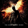 THE DARK KNIGHT RISES AFFICHE CLIFF AND CO