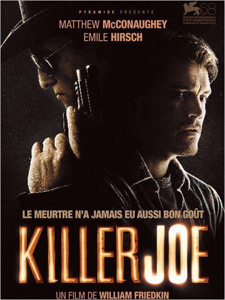 killer joe affiche