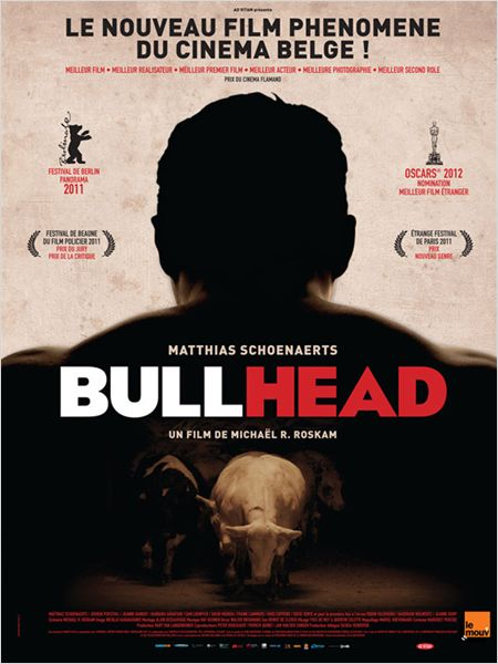 bullhead affiche