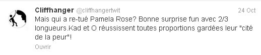 mais qui a re tué pamela rose tweet