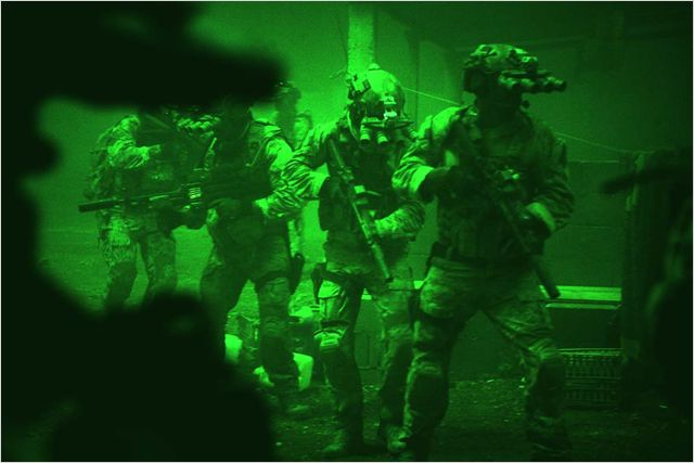 ZERO DARK THIRTY 3