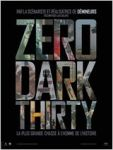 ZERO DARK THIRTY AFFICHE MINI