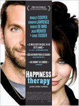 HAPPINESS THERAPY AFFICHE MINI