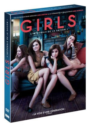 GIRLS JAQUETTE PACKSHOT 3D