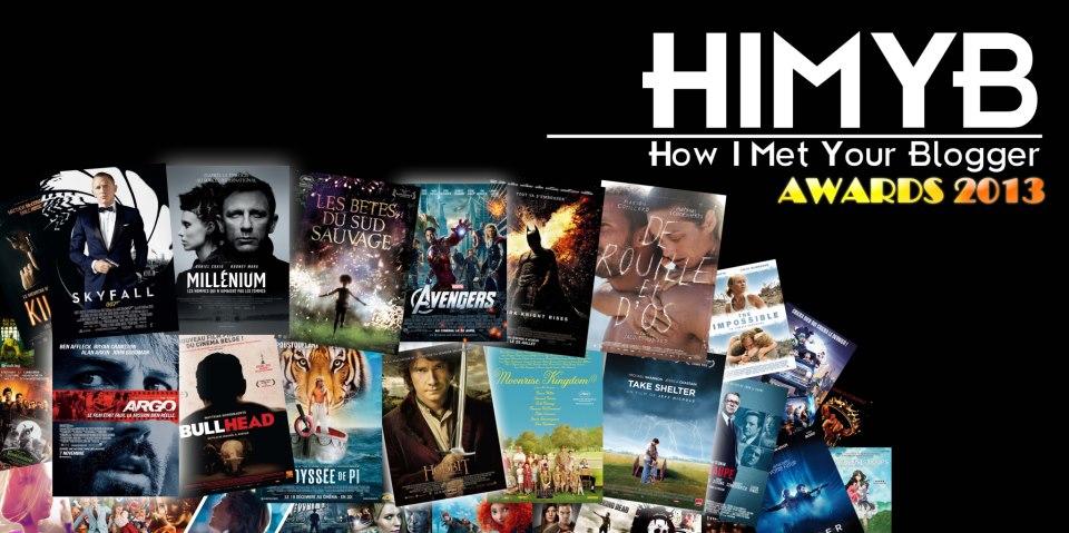 HIMYB AWARDS 2013