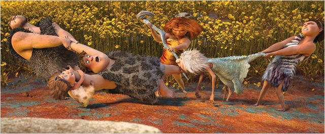 les croods 3