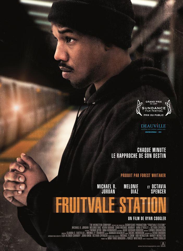 fruitvale station affiche