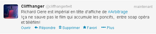 tweet arbitrage