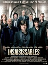 insaisissables affiche mini