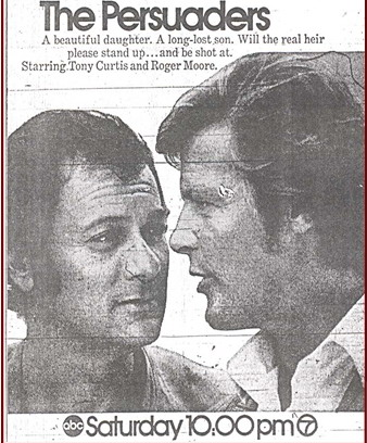 THE PERSUADERS 2