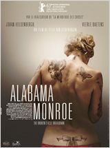 ALABAMA MONROE AFFICHE MINI