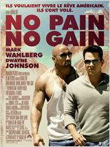 no pain no gain affiche mini