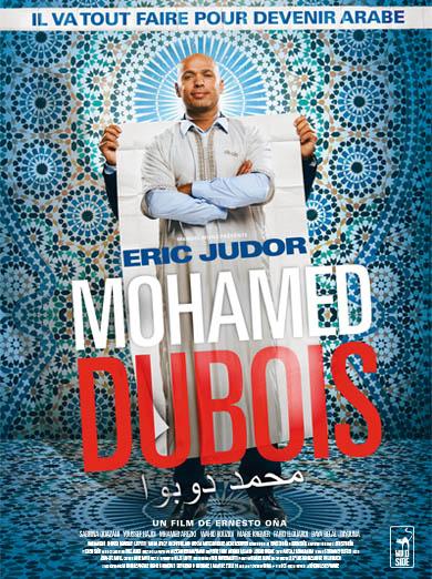 Recto Mohamed Dubois