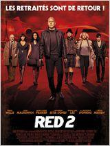red 2 affiche mini