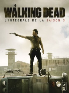 Affiche The Walking dead S3