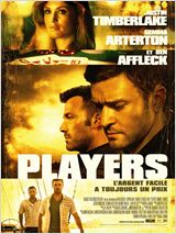 PLAYERS AFFICHE MINI