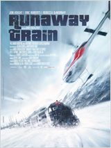 RUNAWAY TRAIN AFFICHE MINI