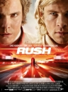 RUSH AFFICHE CONCOURS