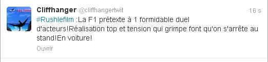 tweet rush