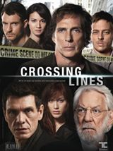 CROSSING LINES AFFICHE MINI