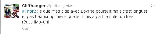 tweet thor 2