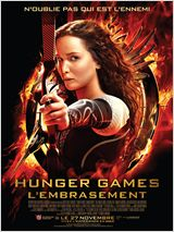 HUNGER GAMES 2 AFFICHE MINI