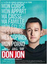 don jon affiche mini