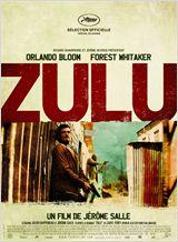 zulu affiche mini