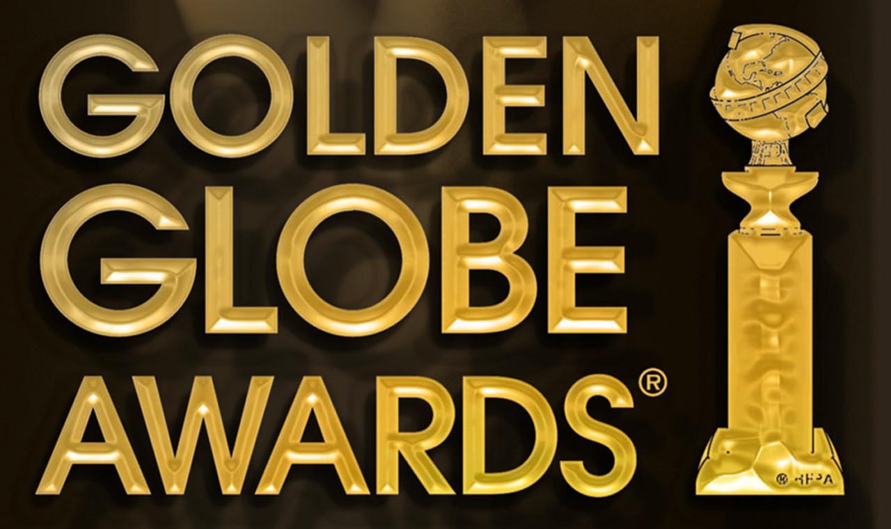 GOLDEN GLOBE 2014