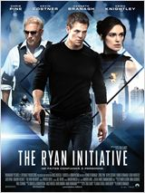 the ryan initiative affiche mini