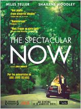 THE SPECTACULAR NOW AFFICHE MINI