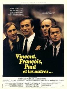 affiche-Vincent-Francois-Paul-et-les-autres-1974-1