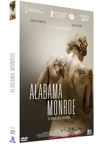 ALABAMA MONROE DVD MINI