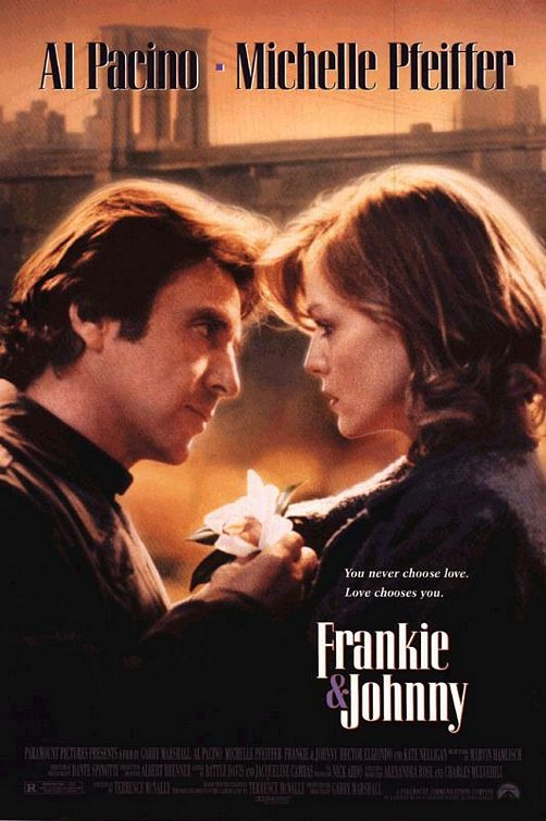 frankie et johnny affiche cliff and co
