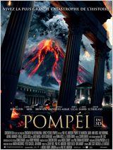 pompei affiche mini