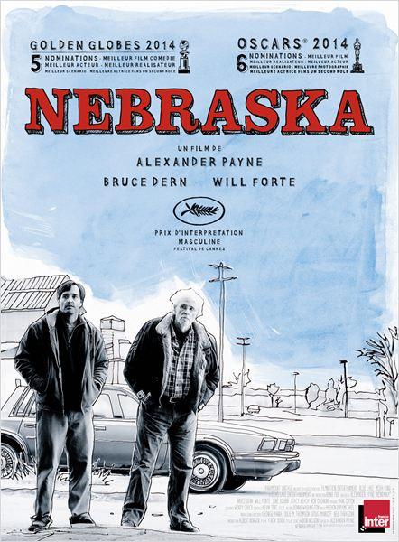 nebraska affiche