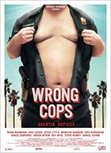 wrong cops affiche mini