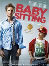 BABYSITTING AFFICHE MINI