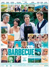 barbecue affiche mini