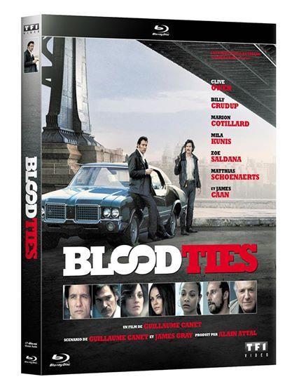 blood ties br