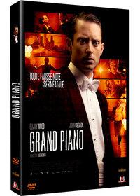 GRAND PIANO DVD MINI