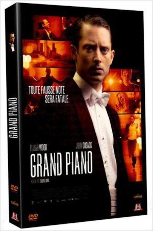 GRAND PIANO DVD
