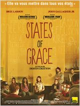 states of grace affiche mini