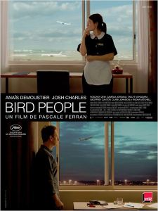 bird people affiche